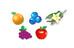 Spank Tweet Tweet Handtag flerfärgad